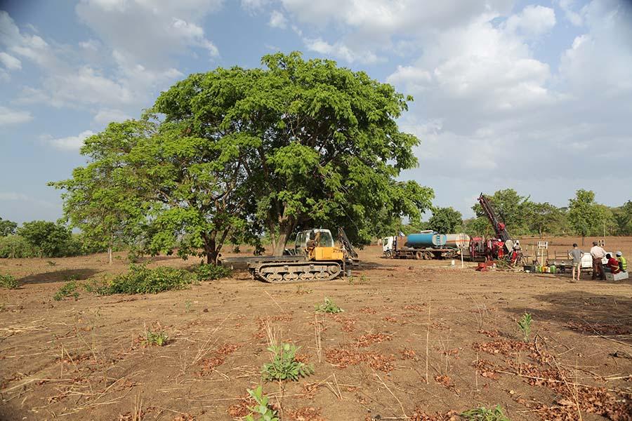 Karankasso Project Exploration